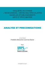 Enquête sur les Redevances médecins- cliniques (synthèse)