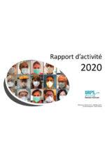 URPS Médecin d'Occitanie – Rapport d'activité 2020